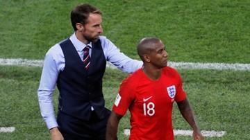 Selekcjoner reprezentacji Anglii: Mecze z Polską zawsze mają wielką historię
