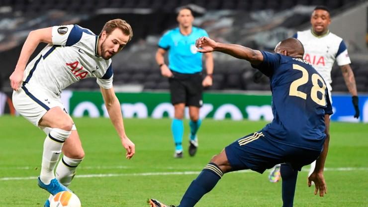 Liga Europy: Wyniki i skróty meczów 1/8 finału