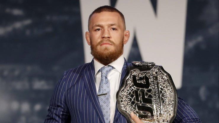 UFC 229: Ile zarobią Khabib i McGregor?