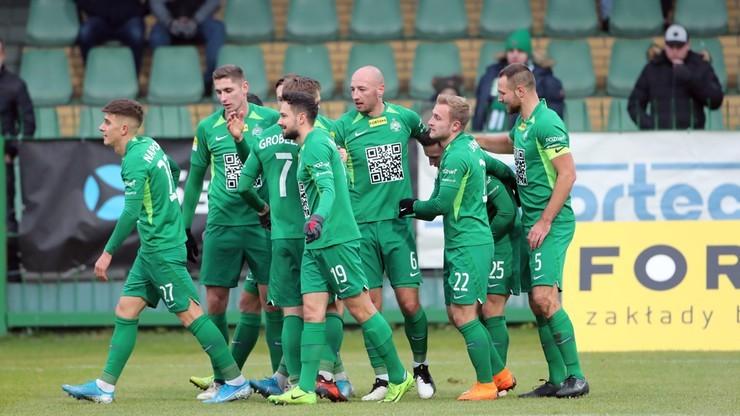 Fortuna 1 Liga: Kluby wracają do rywalizacji