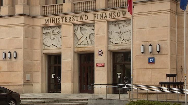 Ministerstwo Finansów: poprawa tempa wzrostu konsumpcji prywatnej wesprze wzrost PKB