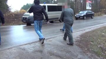Seryjny morderca z Radomia. Policja znalazła trzecie ciało