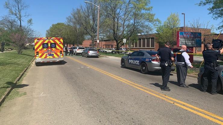 Strzelanina w szkole w Tennessee. Co najmniej jedna osoba nie żyje