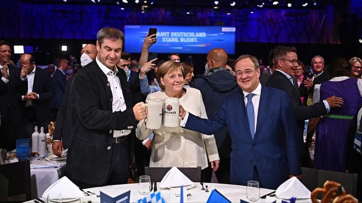 """Sondaż: Niemcy nie będą tęsknić za Merkel. """"Kiedy została kanclerzem nie było jeszcze iPhone'a"""""""