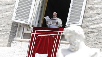 Papież: G20 mnie niepokoi. Godzi przede wszystkim w imigrantów z połowy świata