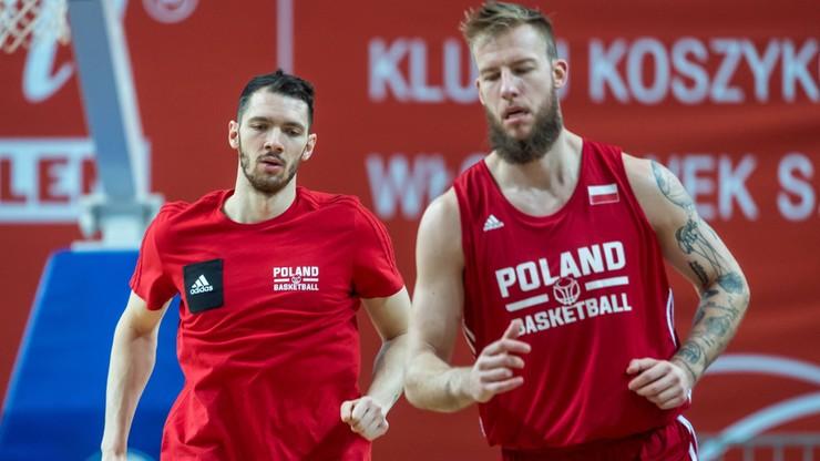 MŚ koszykarzy: Przed wylotem do Chin Polska zagra z Holandią w Lublinie