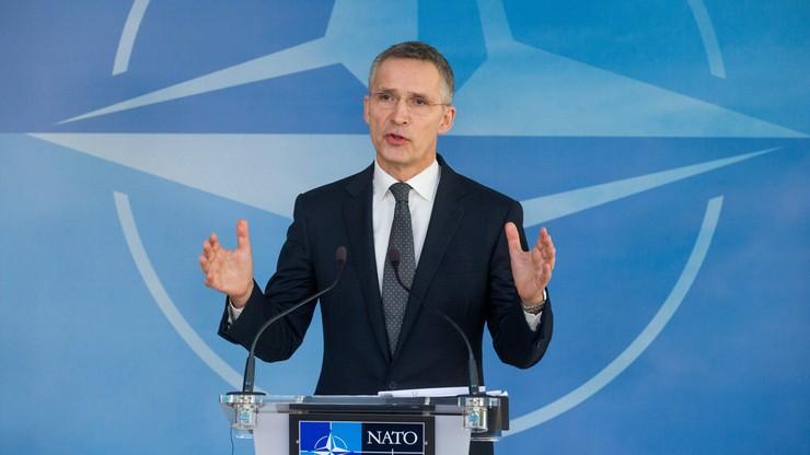 NATO: dialog z Rosją tylko w połączeniu z odstraszaniem