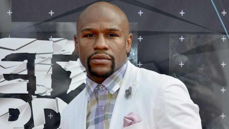 Mayweather: Mógłbym zarobić miliard dolarów za występy w UFC