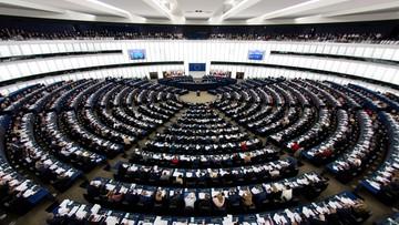 Parlament Europejski prognozuje podział mandatów po majowych wyborach