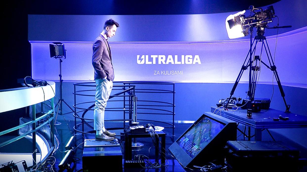 """Ultraliga - za kulisami"" w Polsat Games i IPLA.TV"