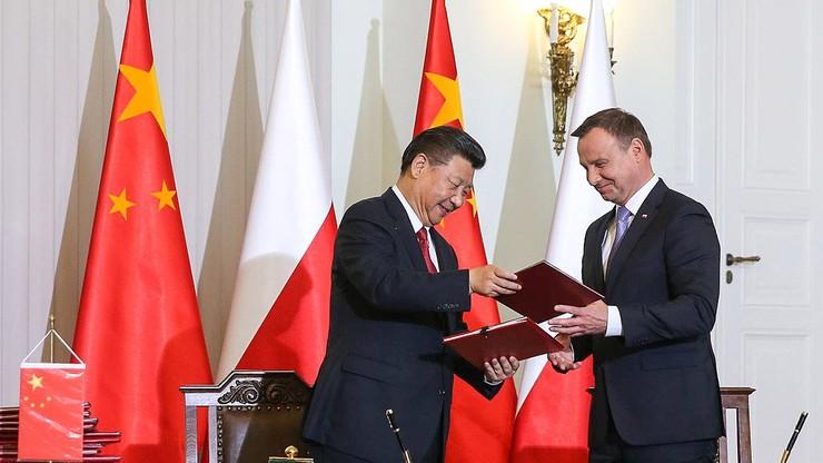 Chiny: jesteśmy gotowi dostarczyć Polsce szczepionkę