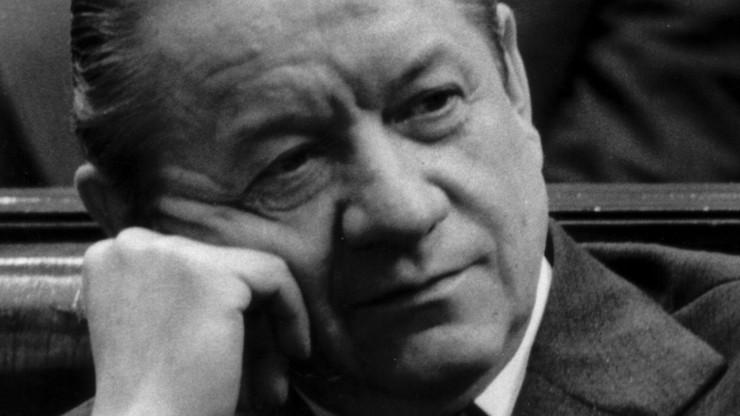 Nie żyje Edward Babiuch. Działacz KC PZPR i były premier miał 93 lata