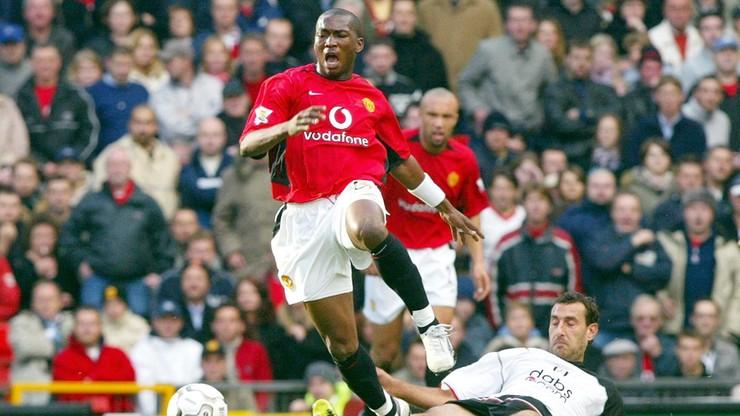 Były piłkarz Manchesteru United wylądował w V lidze. Wyjaśnił dlaczego