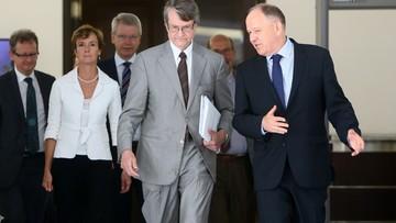 Delegacja Komisji Weneckiej z kolejną wizytą w Polsce