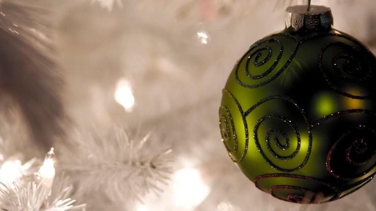 Dziś Zaduszki, czyli do sklepów trafiła już oferta na... Boże Narodzenie