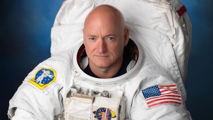 Astronauta podpowiedział, jak radzić sobie z samotnością w kwarantannie