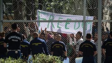 Węgry: nielegalni imigranci żądają lepszego traktowania. Przekazali władzom petycję