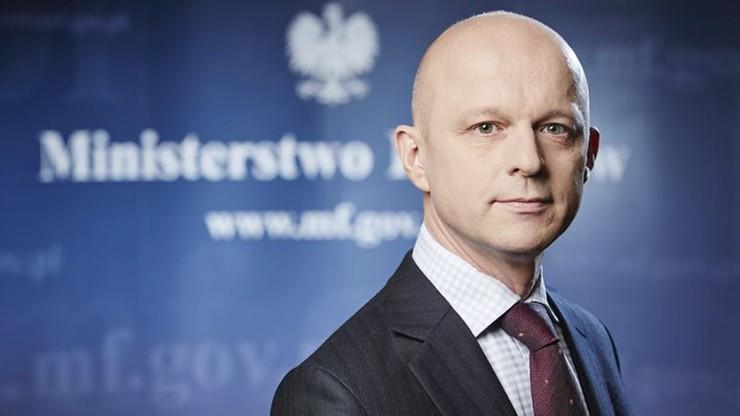 Resort finansów: wejście do strefy euro odległą, niejasną perspektywą