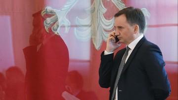 Ziobro awansował prokuratorów z zespołu ds. katastrofy smoleńskiej