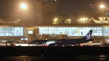 Ewakuacja z Afganistanu. Wylądował kolejny samolot