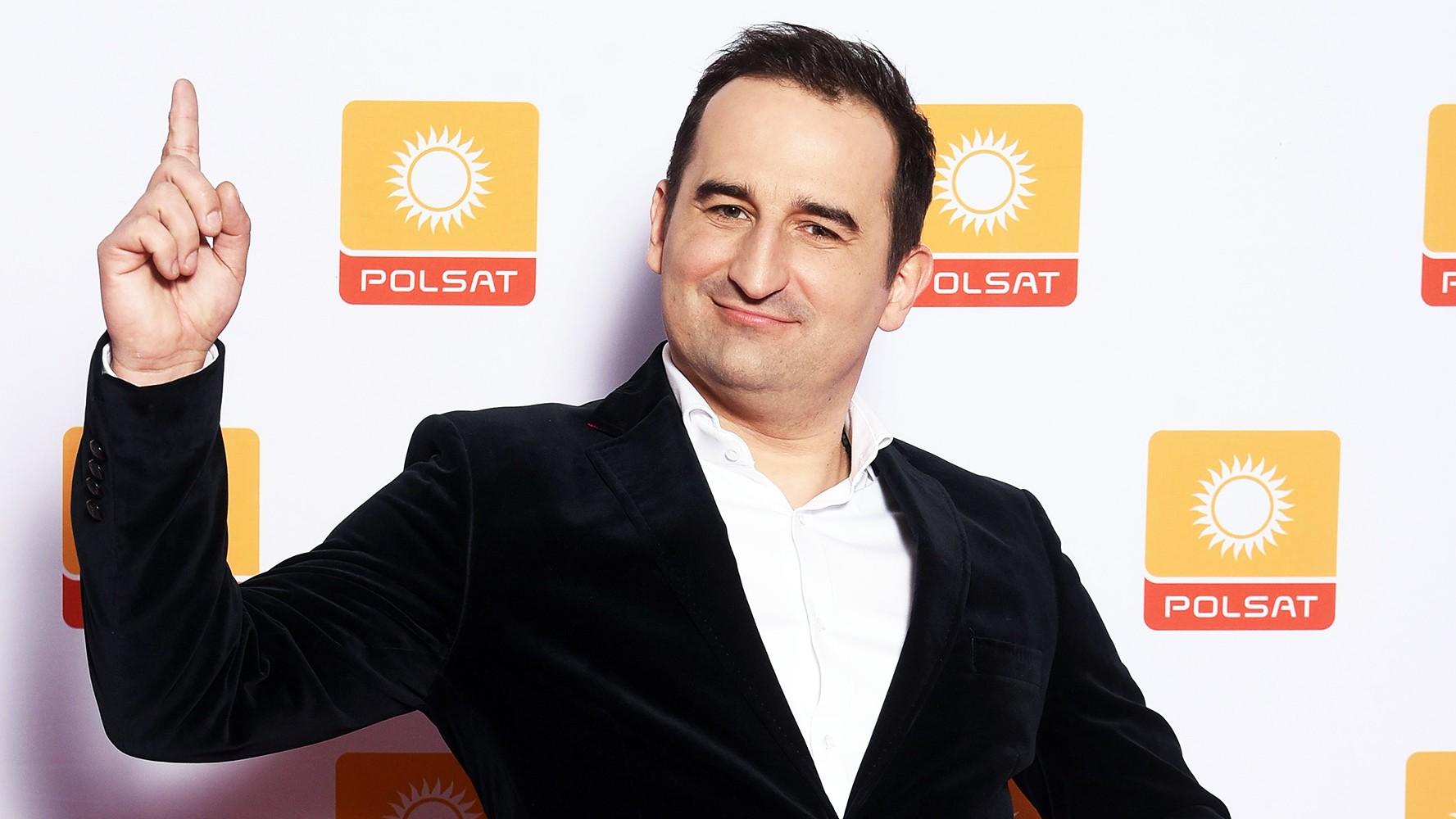 Misiek Koterski w #CoTyNaTo: Oto filmy opisujące moje życie - Polsat.pl