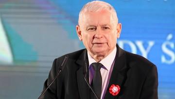 Kaczyński: to prawda, że ja wymyśliłem program 500 plus