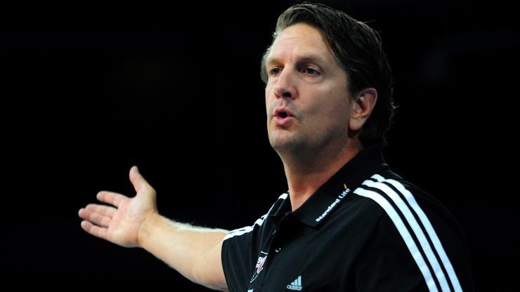 NBA: Chris Finch nowym trenerem Minnesota Timberwolves