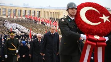 """Możliwy powrót kary śmierci w Turcji. """"Krytyka Zachodu nie ma znaczenia"""""""