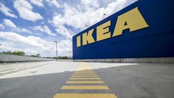 Komoda przygniotła 2-latka - chłopiec zmarł. IKEA zapłaci rodzicom rekordowe odszkodowanie