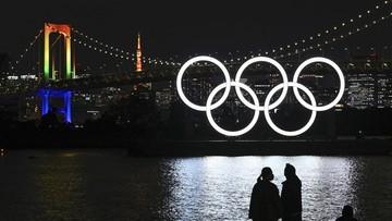 Igrzyska w Tokio bez kłopotów? Szczepionka dla sportowców?