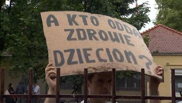 Tusk do Kaczyńskiego ws. antyszczepionkowców: wyjdź do ludzi i powiedz, co zamierzasz