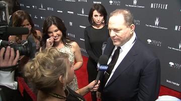Sześć kobiet pozwało Weinsteina do sądu za molestowanie