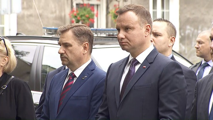 Prezydenckie weto ws. noweli ustawy o izbach obrachunkowych złożone w Sejmie