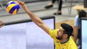 Liga Narodów siatkarzy 2021: Brazylia – Japonia. Relacja i wynik na żywo
