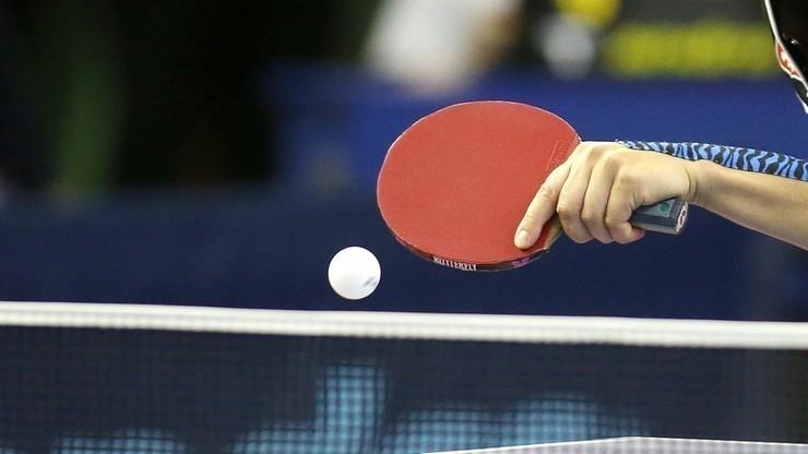 Superliga tenisistów stołowych: Były reprezentant Chin w Dekorglassie