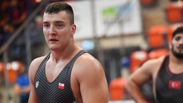 Tokio 2020: Rafał Krajewski bez kwalifikacji olimpijskiej