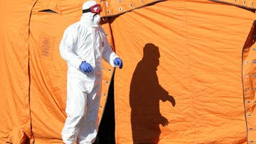 Nowe przypadki koronawirusa w Polsce. Łącznie jest ich ponad 110
