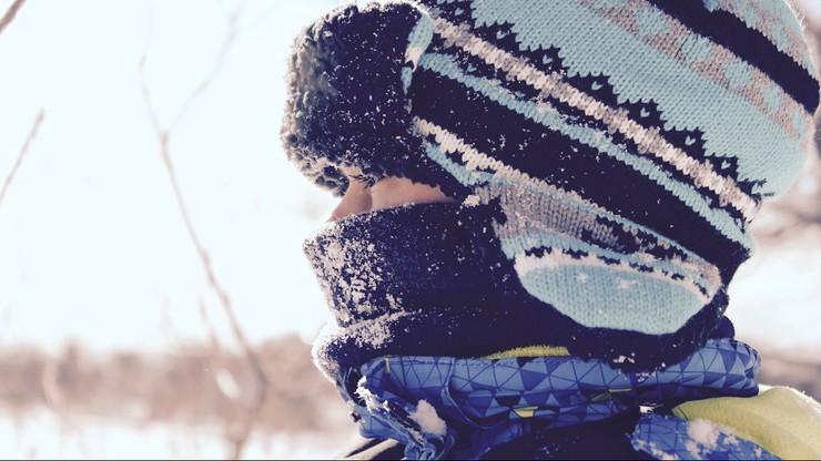 Prognoza pogody. Nadciąga arktyczne powietrze. Możliwe śnieg i niemal ujemna temperatura