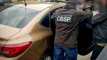 Faktury na 2 mld zł. Policja zatrzymała cztery osoby
