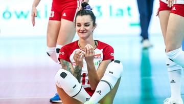 Smarzek po porażce z Bułgarią: To był dla mnie najlepszy mecz