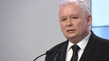 """Kaczyński w """"Bildzie"""": nie jestem władcą Polski"""