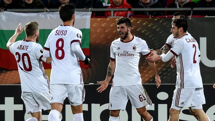 Nieudany debiut Świerczoka z AC Milan! Asysta Piszczka i thriller w Dortmundzie
