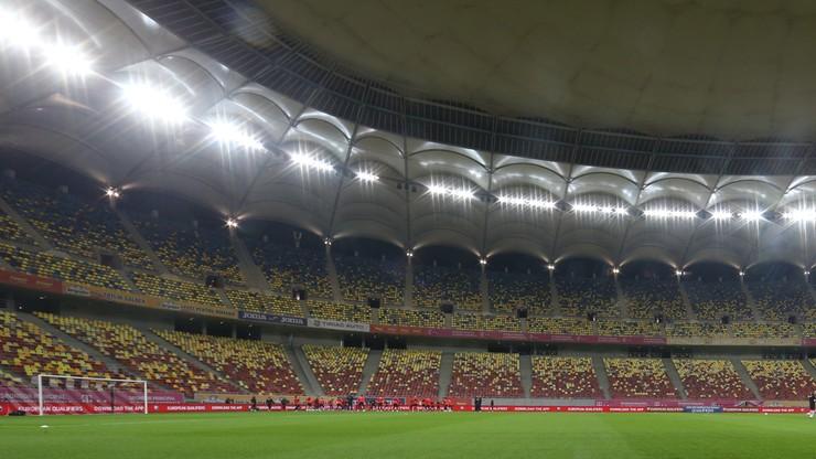 Euro 2020: Rumuni zadeklarowali wpuszczenie na trybuny 25 procent kibiców
