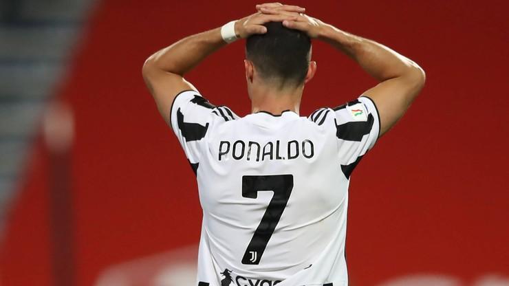 """Wielki powrót Ronaldo do Manchesteru United? """"Nigdy nie było tak blisko"""""""