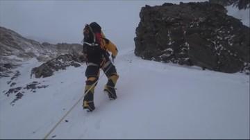 Pogorszenie pogody na K2. Himalaiści wracają do bazy. Atak szczytowy możliwy w marcu
