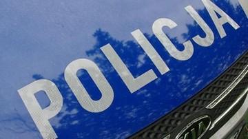 Pijany 19-latek spowodował wypadek. Jeden pasażer nie żyje, a drugi jest ranny