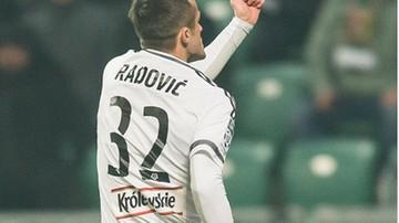 Miroslav Radović: Ajax? Śmiałem się po losowaniu