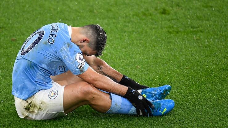 Mecz Everton - Manchester City przełożony z powodu koronawirusa