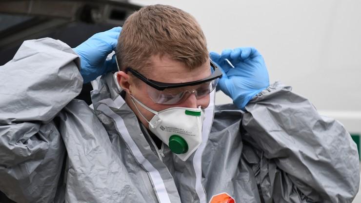Warszawski nauczyciel zakażony koronawirusem. Był z uczniami w Hiszpanii