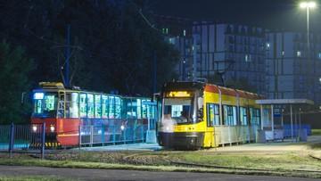 Monitoring we wszystkich warszawskich tramwajach. Po pobiciu profesora UW